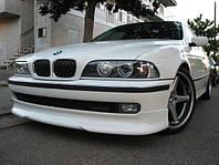 """Накладка на передний бампер БМВ Е39 """"Hamann"""", BMW E39"""