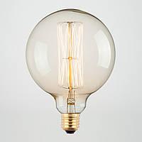 Лампа Эдисона G-125 (эконом вариант)