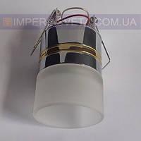 Точечный светильник для подвесных и натяжных потолков подсветка KODE:315560