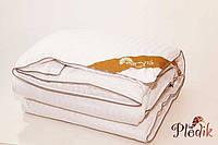 Пуховое одеяло двуспальное евро 195х215 Arya Exclusive Line Elegia