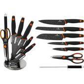 Набор ножей Berlinger Haus BH-2091 (8 предметов)