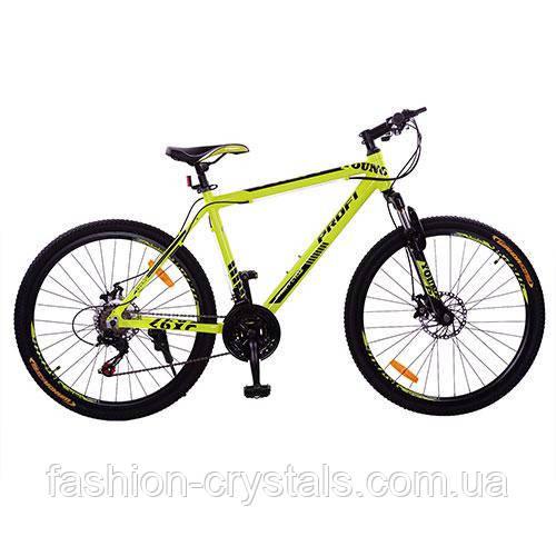 Bелосипед Profi Young 26'