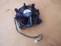 Кулер Intel 12В с радиатором для процессора