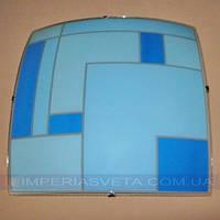 Светильник накладного крепления для освещения стен и потолков трехламповый KODE:446162