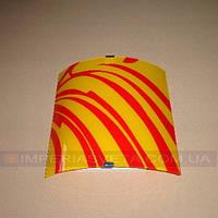 Светильник накладного крепления для освещения стен и потолков двухламповый KODE:446233