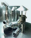 Производство воздуховодов и фасонных изделий