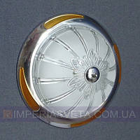 Светильник накладного крепления для освещения стен и потолков двухламповый (таблетка) KODE:433521
