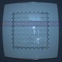 Светильник накладного крепления для освещения стен и потолков трехламповый KODE:466331
