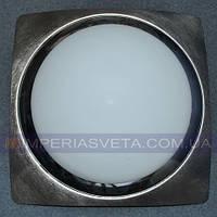 Светильник накладного крепления для освещения стен и потолков одноламповый KODE:406512
