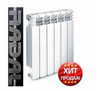 Алюминиевый радиатор отопления RADAL Premium PR-500x80x85 (Польша/Китай)