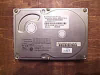 Жесткий диск  Quantum Fireball Plus AS  IDE 60 Гб