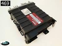 Электронный блок управления ЭБУ Audi 80 1.8 90-91г (PM), фото 1