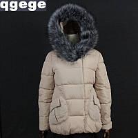 Женский зимний пуховик.Куртка женская., фото 1