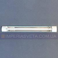 Светильник дневного света линейная подсветка люминисцентный Т-8 угловой KODE:65212