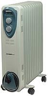 Масляный радиатор  FIRST FA-5582-5 (9 секций)