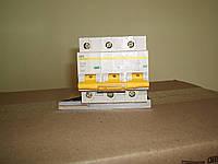 Автоматический выключатель IEK  BA47-100