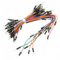 65 штук Набор соединительных проводов