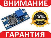 Повышающий преобразователь тока MT3608 2А DC/DC