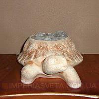 Декоративная лампа соляная светильник светильник Черепаха ср KODE:335246