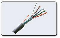 Прокладка сетевого провода