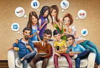 О контенте,  email –маркетинге и социальных сетях