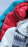 Пуховик куртка женская, фото 5