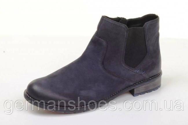 Ботинки женские Remonte R3378-14
