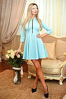 """Стильное молодежное платье мини """" Прибой """" Dress Code"""