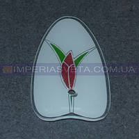 Плафон для люстры, бра на шпильках декоративный KODE:350633