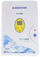 Бытовой озонатор для воды и воздуха АскоУкрем GL-3189