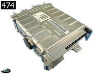 Электронный блок управления (ЭБУ) Audi 80 /quattro (8A2) 2.0 16V 90-91г (6A), фото 1