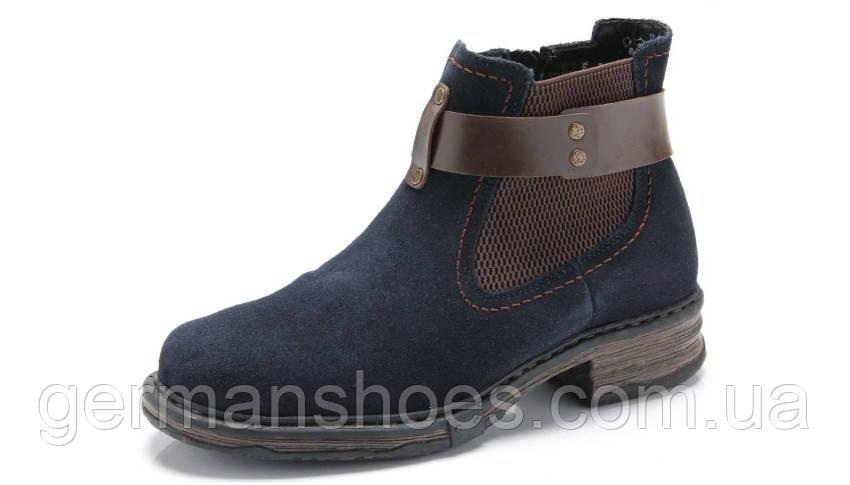 Ботинки женские Rieker Z9994-15