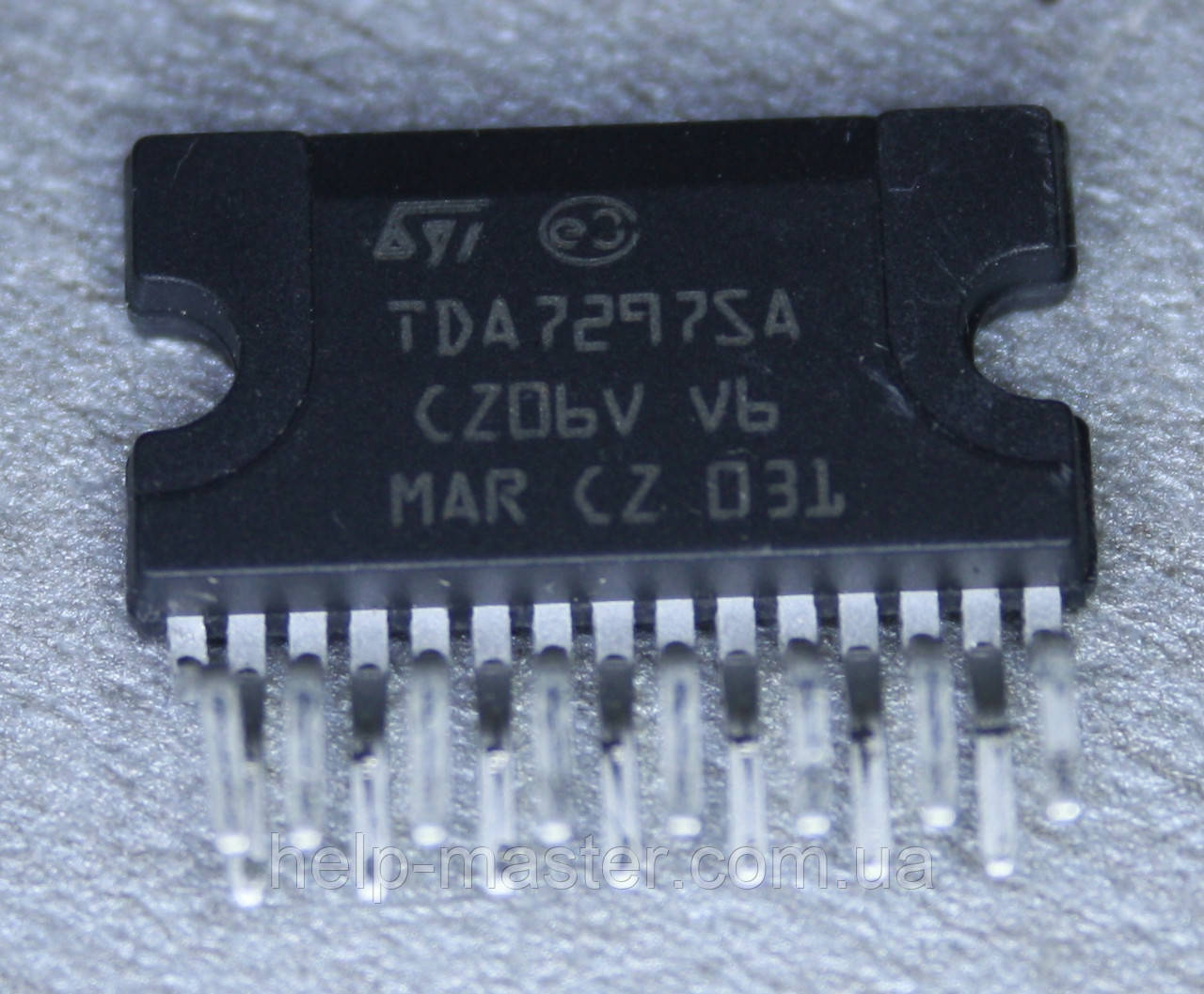 TDA7297SA