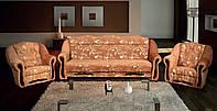 Комплект мягкой мебели Джина