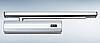 Доводчик дверей G-u OTS 210 скользящая тяга с фиксацией (EN 1-2).