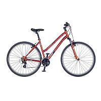 """Велосипед Author 28"""" Linea 17 orange (2016)"""