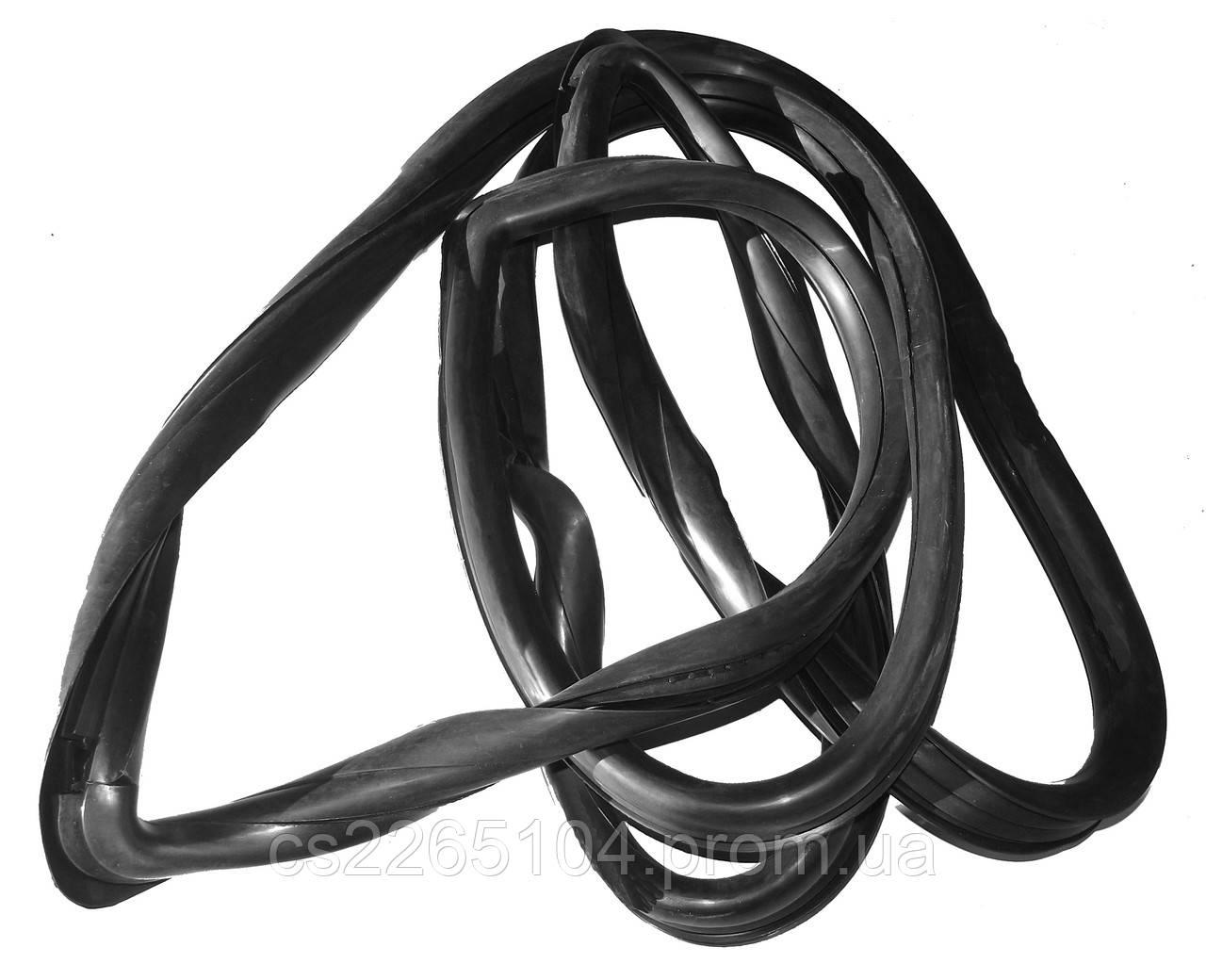 Ущільнювач лобового скла ВАЗ 2108 БРТ