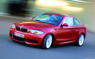 Тюнинг BMW E81, E82, E87, E88