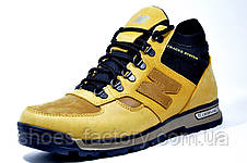 Мужские зимние ботинки в стиле New Balance, фото 2