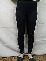 Лосины женские трикотажные утепленные с начесом размер XL.2XL. 3XL. 4XL.