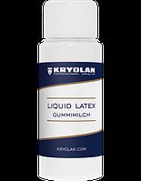 Liquid Latex Kryolan. Жидкий латекс от Криолан 30 мл