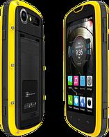 Телефон KenXinDa W5, IP-68, 5 Мп, 2800 мАч, GPS, 3G. Военный стандарт защиты MIL-STD-810G