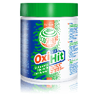 Универсальный кислородный отбеливатель-пятновыводитель Oxi Hit, 600 г.