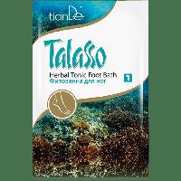 Фитованна для ног, серия Talasso, 90 гр