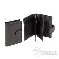 Мужской кожаный кошелек правник Bretton M51