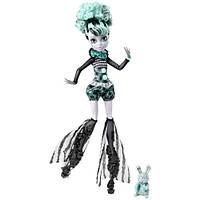 Кукла Монстер Хай Твайла Фрик Ду Чик Monster High Twyla Freak Du Chic Цирк