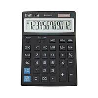 Калькулятор Brilliant BS-777М