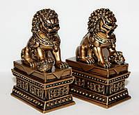 Небесные Львы(Собачки Фу) (пара)