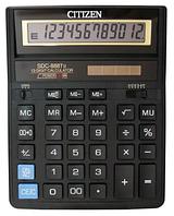 Калькулятор Citizen SDC-888Т