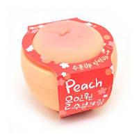 Увлажняющий крем для лица Urban Dollkiss Peach All-in-one Waterful Cream